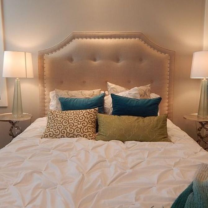 ¿Qué debo tener en cuenta a la hora de elegir un buen colchón?
