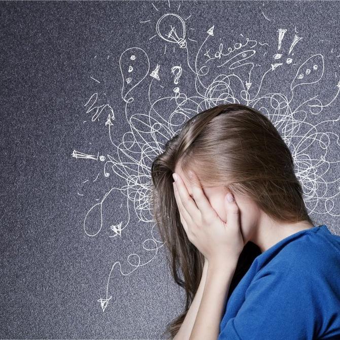 Los adolescentes y el suicidio
