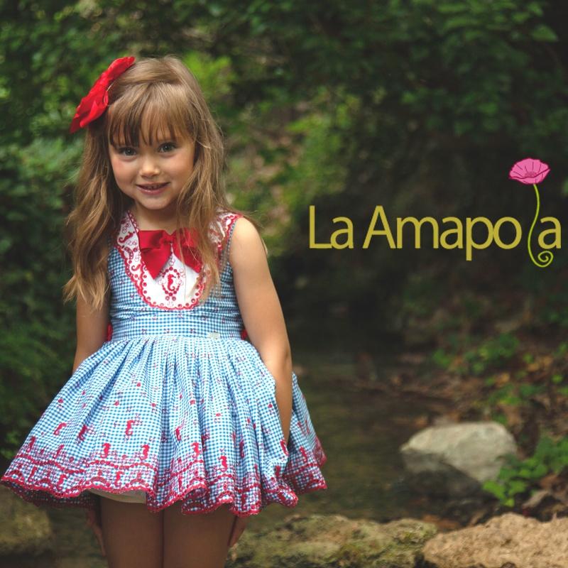 Banús: Catálogo de La Amapola