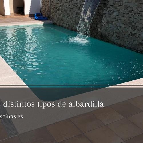Instalación de piscinas en  | Bordes de Piscinas J. Antonio Alonso