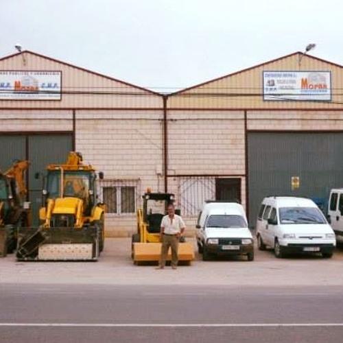 Empresa de construcción en Cuenca