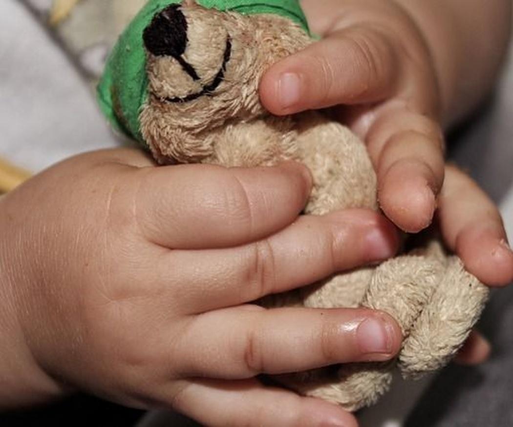 La importancia de los juguetes en el desarrollo del bebé