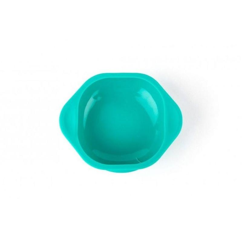 Bol de Silicona con Ventosa Marcus & Marcus: Productos de Mister Baby