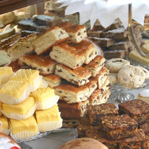 Pasteles en Ciudad Lineal
