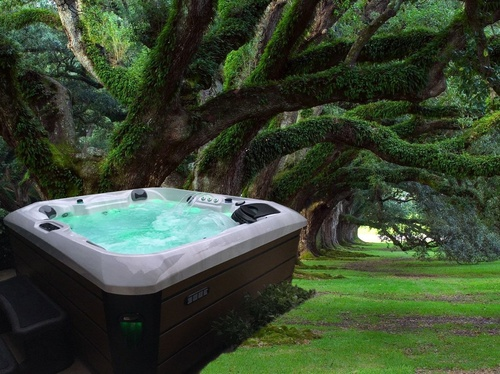 """Fotos de Spas, piscines et jacuzzis en Los Montesinos   """"Agua Flo"""""""