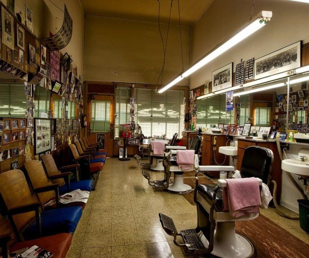Las últimas tendencias en salones de peluquería