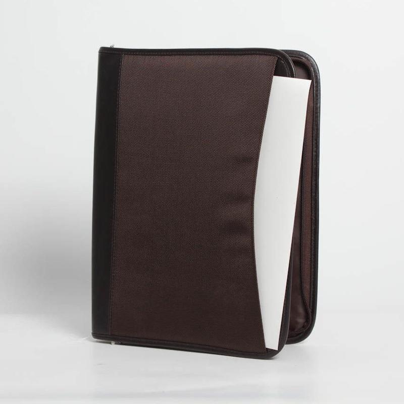 PortaDocumentos PD-01540: Catálogo de M.G. Piel