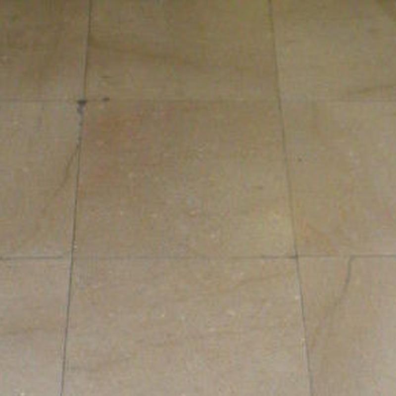 Restauración de mármol, terrazo y granito: Servicios de Restauraciones de Mármol