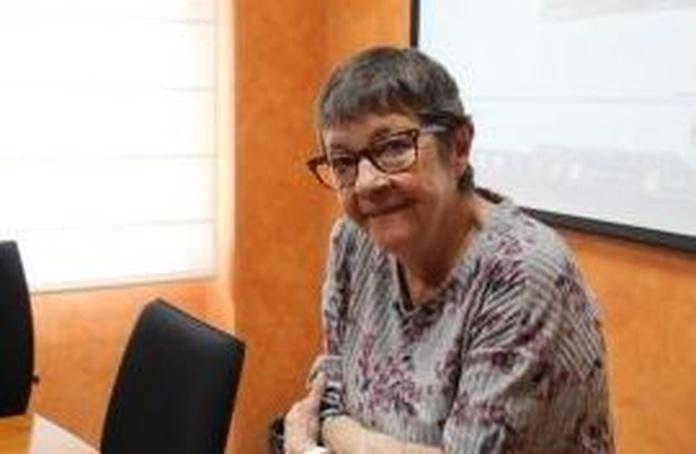 Dra. Elvira Mendoza: En la escuela no hay logopedas… ¡Es el momento para que entren!