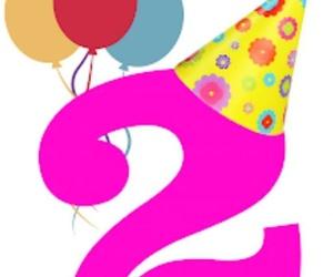 ¡¡¡CUMPLIMOS 2 AÑOS!!!