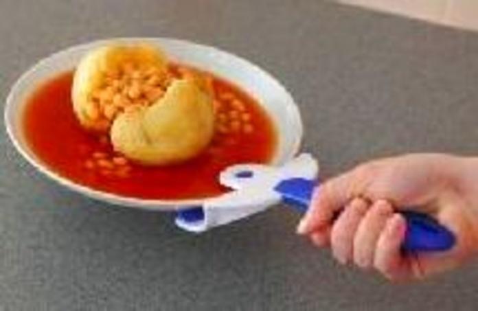 Asa para platos calientes Asturias