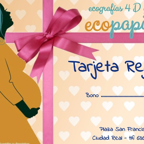 Ecografía 4D y 5D en Ciudad Real | Ecopapis