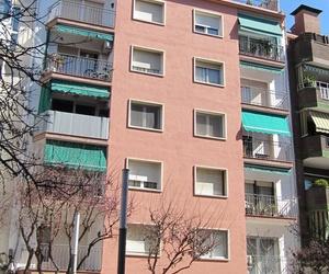 Rehabilitación de fachadas en Mollet del Vallés