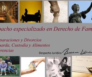 Fotos de Abogados en Ponferrada | Despacho Jurídico Azucena Librán