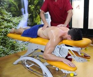 Galería de Osteopatía en Bilbao | Centro de Osteopatía Jon Castresana