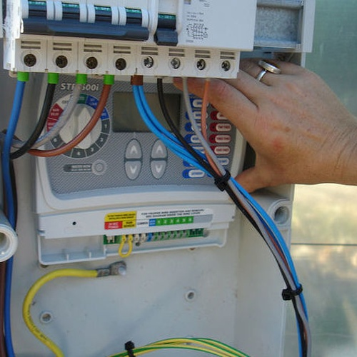 Instalaciones eléctricas en Lugo