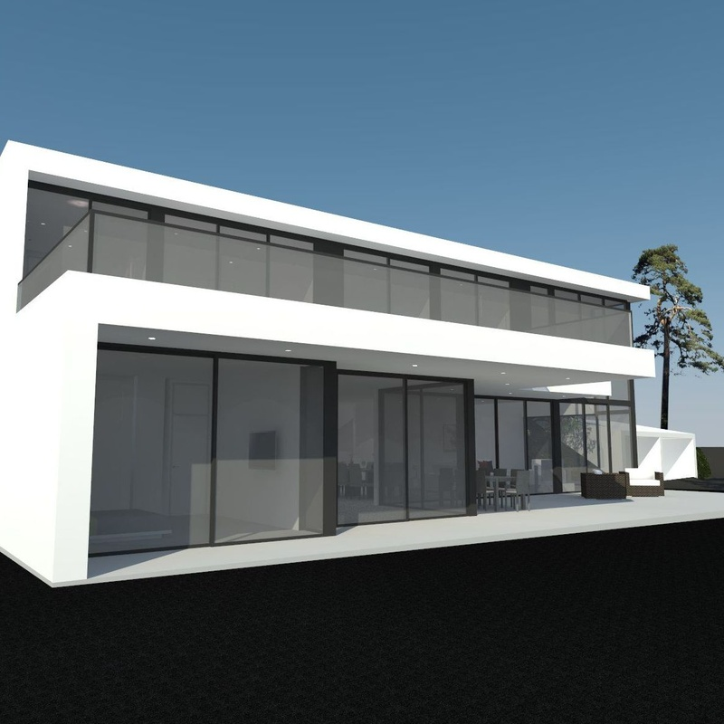 Proyectos de obra nueva: Proyectos  de Studio Siart