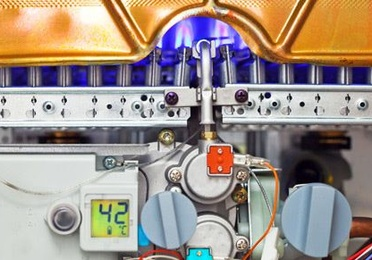 Instalaciones gas