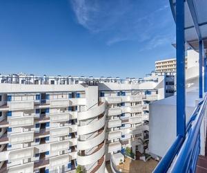 Alquiler apartamentos en Benalmádena