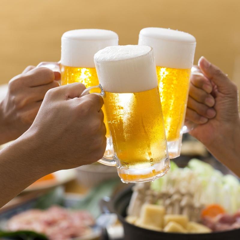Bebidas: Carta y menús de La Encina de Toño