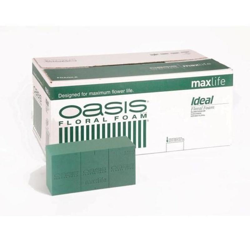 OASIS IDEAL maxlife PASTILLA  23x11x8cm 20 Uds. REF: 10-01010 PRECIO: 9,25€