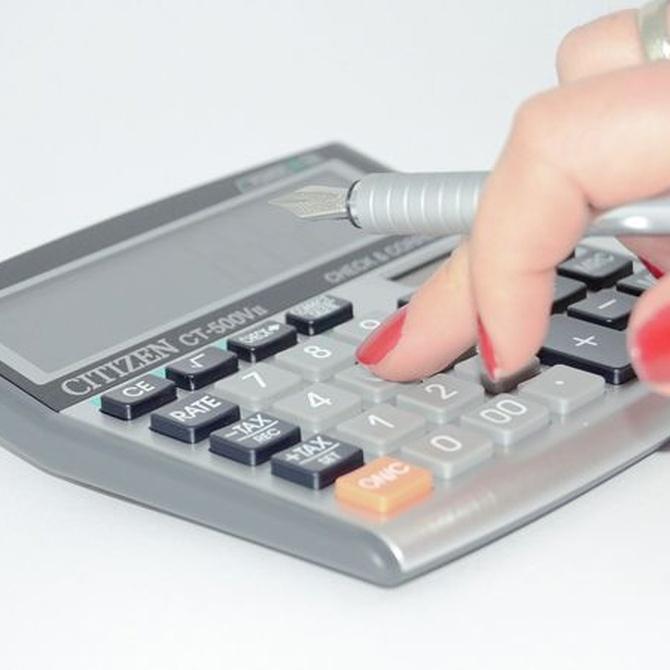¿Qué puede hacer un gestor fiscal por ti?