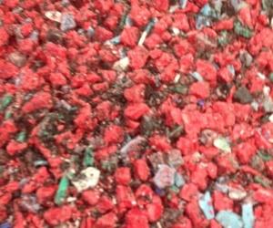 Producto Plástico triturado: PalePlast, S. L.
