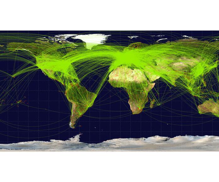 Fletes aéreos: Servicios de Sea Shipping Spain