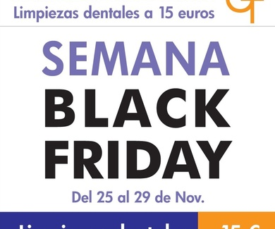 Black Friday Grupo Termon