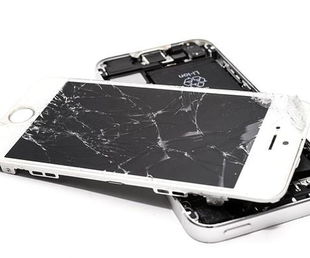 Las averías más comunes de los teléfonos móviles