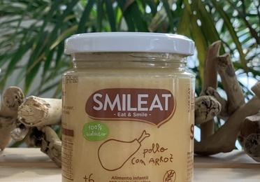Tarritos SmileEat