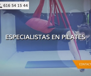 Suelo pélvico en Hortaleza, Madrid | Pilates & Body Controlled Training