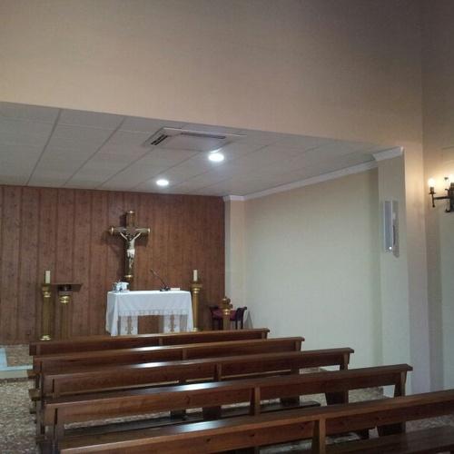 Tanatorios en Marchena | Multiservicio San Antonio, S.L. Grupo Funerario Mancera