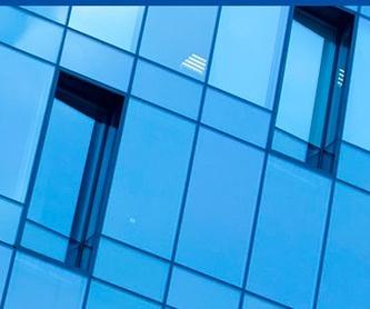 Sistema Mallorquina: Cristalería y Aluminio de Aluminios y Cristalería Gutiérrez