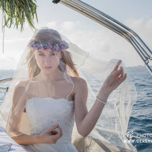 Vestidos de novia en Alicante