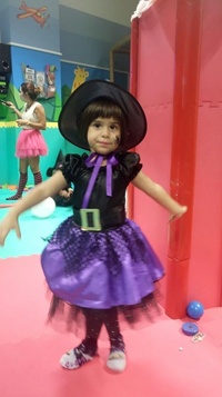 Cumpleaños infantiles: Servicios de Jesica Dominguez Plasencia