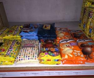 Galería de Golosinas y caramelos en A Coruña | Ismael González, S.L.