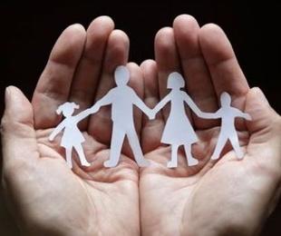 Mediación Famiial