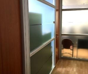 Cerramientos para negocios y oficinas en Horta-Guinardó (Barcelona)