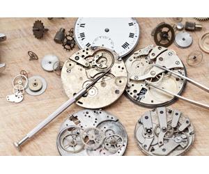 Todos los productos y servicios de Relojería: Relojería Sánchez