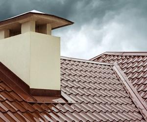 Construcciones de tejados y cubiertas en Murcia