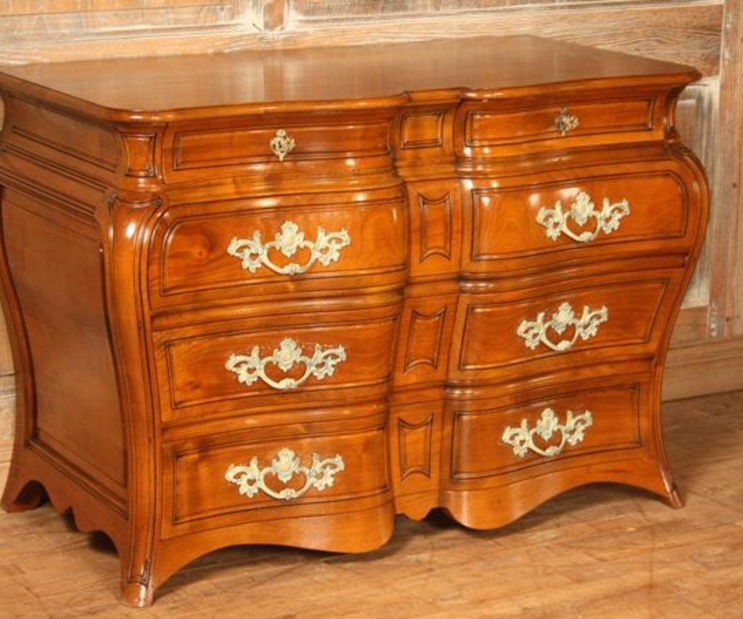 Pasos para restaurar un mueble