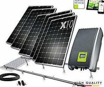 placa solar en granada: Servicios de Ahorralia