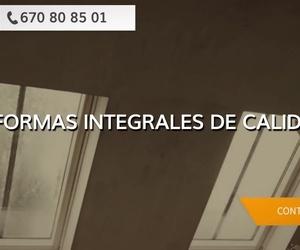 Reformas integrales en Barcelona | Constru Ne. Ger