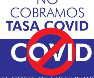 Tasa Covid19