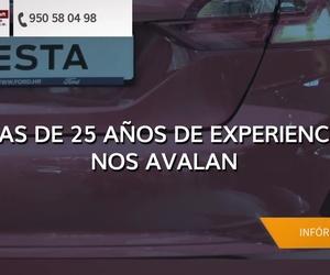 Talleres de automóviles en El Ejido | Automóviles La Redonda