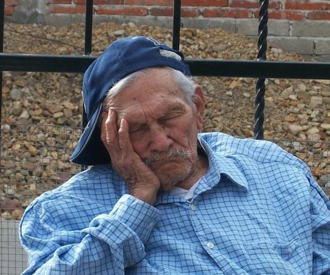 Consejos para dormir en la tercera edad