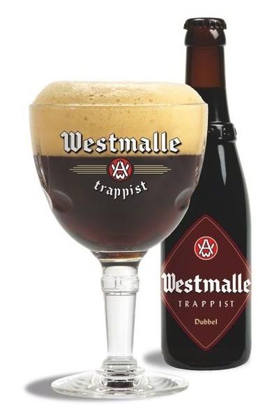Westmalle Dubbel (7%)