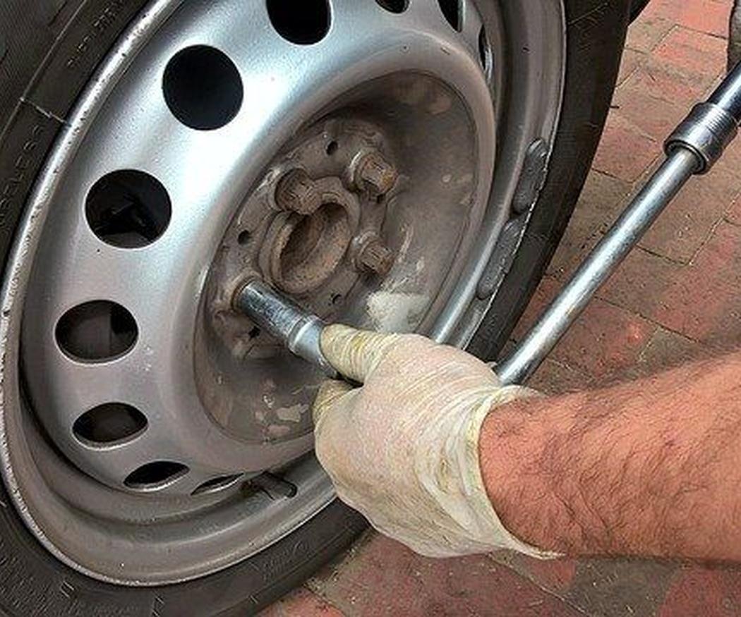 El líquido sellante de pinchazos para neumáticos