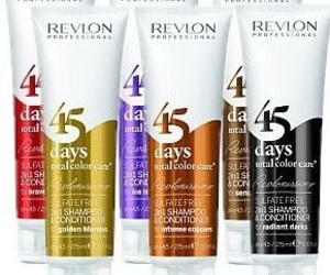 45 days total color care de Revlon
